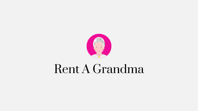 rentagrandma.com