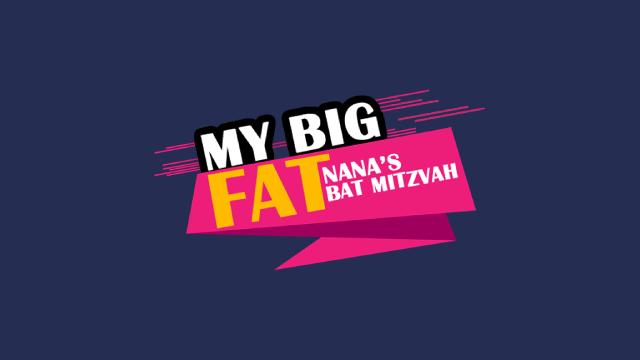nanabatmitzvah.com